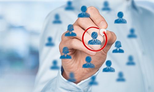 Marketing VDP Personalization