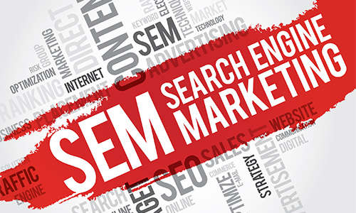 Search Engine Marketing (SEM & SEO)