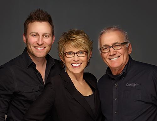 clark-marten-family