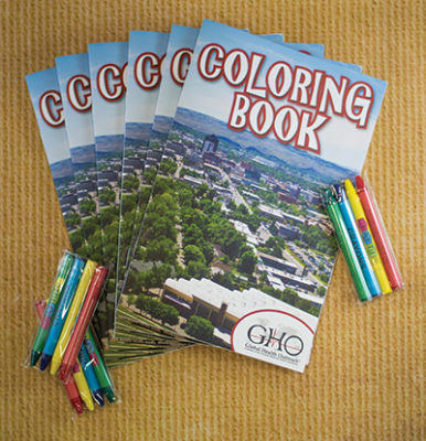 GHO-Coloring-Books