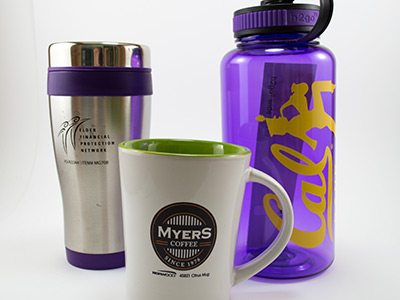 Service - Promotional Branded Products
