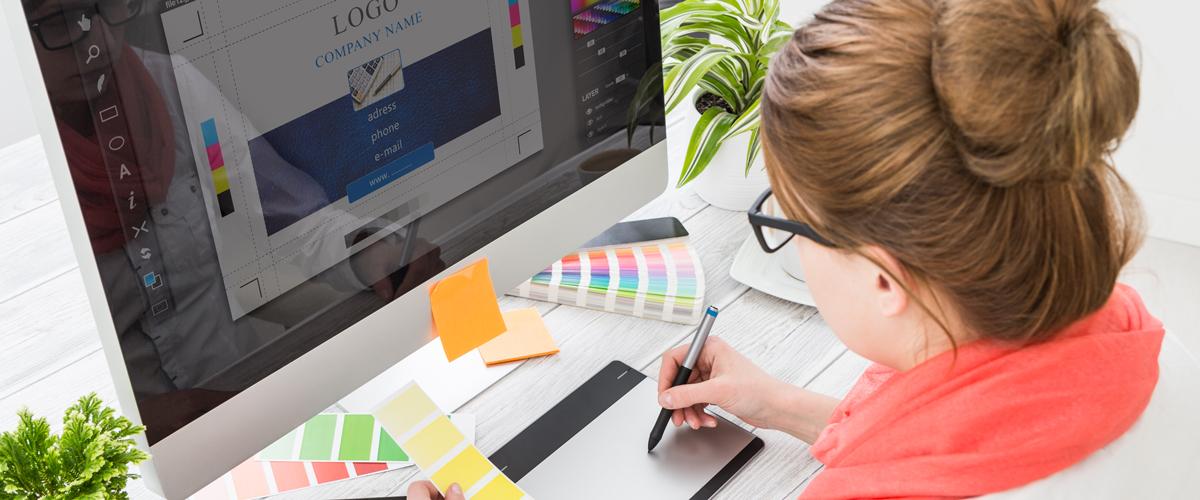 Design - Graphic Designer
