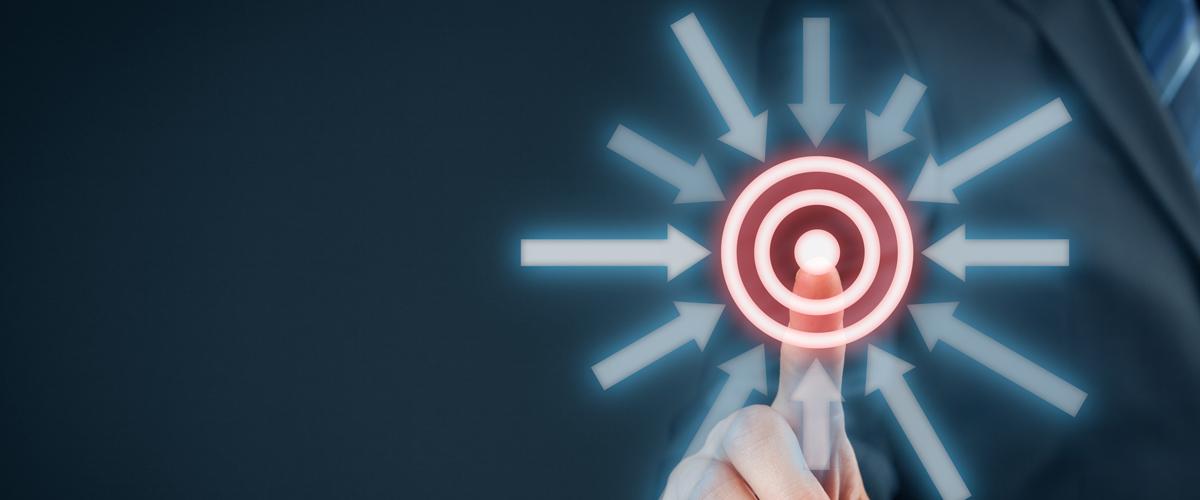 Strategy - Target Marketing
